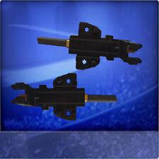 ESCOBILLAS DE CARBONES Para Motor Bauknecht wa330 / ws-d , wa3573 / , wa3771 /