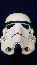 STARWARS A New Hope Stormtrooper HELMET & BOX Master Replicas 2002-2007