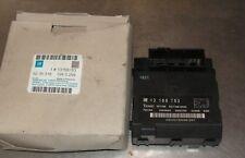 Vauxhall Vectra Signum Anti Theft Warning System ECU Part Number 13168783