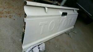 Genuine 83-88 Toyota Hilux Mk2 Pickup Tailgate VGC!!