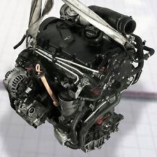 Motore Bkc VW Golf 5 Audi A3 Seat Toledo Altea Skoda Superb 1.9 Tdi Usato