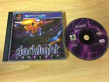 PS1 : darklight conflict