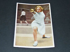 LOS ANGELES 1932 J.O. OLYMPIC GAMES OLYMPIA ESCRIME HELENE MEYER FLEURET