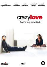 Crazylove NEW PAL Cult DVD Ellie Kanner Reiko Aylesworth