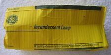 GE Lighting 300W, Incandescent light bulb, 300-130v