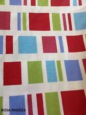 Prestigious Textiles 1 - 2 Metres 100% Cotton Craft Fabrics