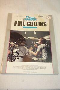 Drum Techniques of Phil Collins