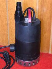 Grundfos Unilift CC9-M1 Kellerentwässerungspumpe 96280969 einstufige Tauchpumpe
