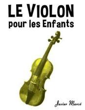 Le Violon Pour les Enfants : Chants de Noël, Musique Classique, Comptines,...