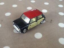 Corgi Toys Morris Mini Cooper