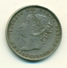Newfoundland 50 cents 1882H AEF