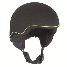 Dainese flex ski helmet L  black NEW in box snowboard mens womens 59 60