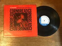 Lee Morgan LP - Cornbread - Blue Note Records BLP 4222 Van Gelder