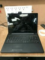 "Lenovo G50-30 15.6"" Laptop Intel Pentium 2.16Ghz 4GB RAM For Spares and Repairs"