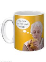SALE Funny RUDE Mug Cheeky Comedy Humour Novelty Joke Birthday Xmas Gift Present