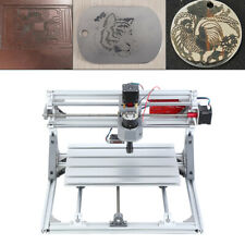 Cnc3018 Diy Mini Grbl Control Laser Machine Pch Pvc Milling Wood Router Tool