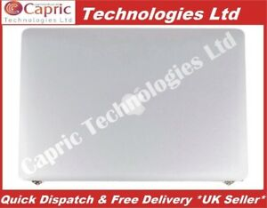 """New 13.3"""" Apple MacBook Pro A1278 Complete LCD Screen Assembly Mid 2012"""