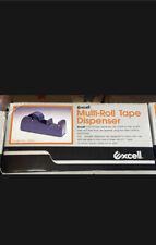 Commercial Industrial 2 Inch Packing Tape Dispenser Heavy Duty Tabletop Desktop