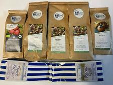 700g Kräutertee Früchtetee Tee Mischposten Teemischungen Bio Posten MHD Ware
