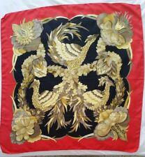 Hermes Silk Scarf Tahiti, Foulard Hermès Tahiti , Sciarpa Hermes Tahiti 3c463394a00