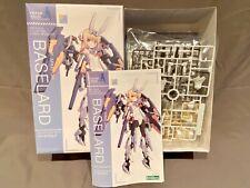 New listing Kotobukiya Frame Arms Girl and Megami Device 1:1 Scale Action Figure Kits in Lot