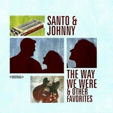 Santo & Johnny - The Way We Were & Other Favorites [New Cd]
