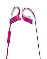 Panasonic Bluetooth Wireless Earphone Ipx5 Waterproof Pink Rp-bts55-p Hea170 ba3a8430fcac