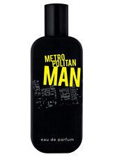 LR Metropoltitan Man Eau de Parfum 50ml Herrenduft NEU+OVP EdP in Originalkarton