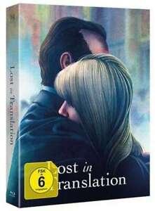 Lost in Translation - Limitierte Edition in der Art Box [Blu-ray /NEU/OVP] Bill