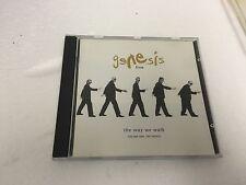 Genesis - Live (The Way We Walk, Vol. 1 The Shorts)/Live Recording  CD