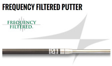 Ust Mamiya Frequency Filtered Straight .370 Tip Putter Shaft Part # 13474