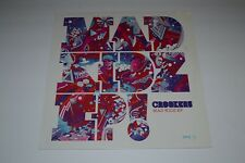 Crookers~Mad Kidz EP~Kid Kudi~2008 Electronic House~U.K. IMPORT~FAST SHIPPING!!