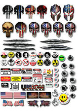 73 Funny Hard Hat Helmet Sticker Electrician Union Decal Construction Hardhat 3M