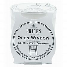 Price's Candles Open Window Candle In Jar