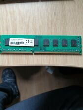 DDR3 Desktop Memory RAM / 8GB DDR3 1600mhz PC3-12800 DIMM 240Pin Gaming AMD