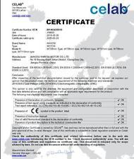 Cnc 4.2A Bipolar 2ph digital Micro stepper motor driver DQ542MA,for Nema23 Motor