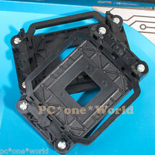 2PCS NEW Original AMD CPU Fan Bracket Base for AM2 AM3 socket 940