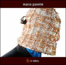 MARCO PARENTE - NEVE RIDENS - CD SIGILLATO 9 TRACKS 2006