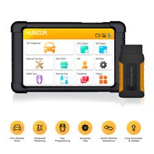 Bluetooth Full System Auto Diagnostic Tool OBD2 Scanner Car Code Reader