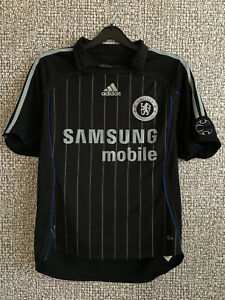 Adidas CHELSEA 2006 Football Soccer Shirt Jersey Top Youth Size L / Mens size S