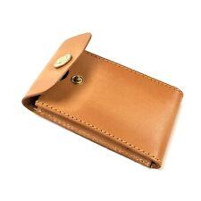 NWT Herschel Supply Cadet Wallet Leather Men's