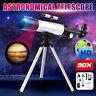 Astronomisches Teleskop 90x Apertur Zoom HD Monokular Refractive +