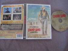 Lucky Luke de James Huth avec Jean Dujardin, DVD, Western