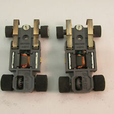 AURORA AFX 2 G+ CHASSIS ~ NARROW STYLE ~ EXC COND ~ TESTED & OILED