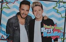 LIAM PAYNE & NIALL HORAN - A3 Poster (ca. 42 x 28 cm) - One Direction Clippings