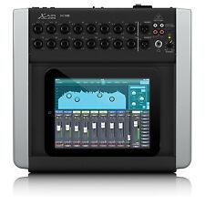 Behringer X AIR X18 Desktop 12-Bus Digital Mixer for iPad/Android Tablets