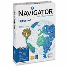 Papier universel Papier à imprimer (format A4, 90 g / m² 500 feuilles) Navigator