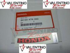 Guardabarros Honda para motos