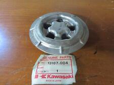 Kawasaki S1, S2, S3, KH250/400, KX125A clutch spring plate, NOS.