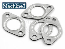 VW Beetle Exhaust J-Tube Gasket to Cylinder Head Bug Camper 1200 1300 1600cc x4